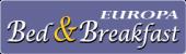 EUROPA BED and BREAKFAST : Réservation de gites et chambres d'hôtes en France